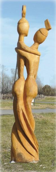 Elle-et-lui-Sculpture-monumentale-2008