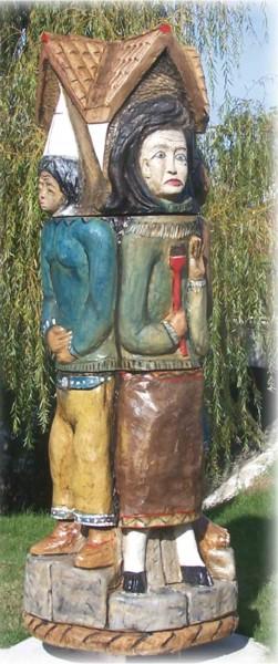 Sculpture-monumentale-Quatre-par-quatre-2007