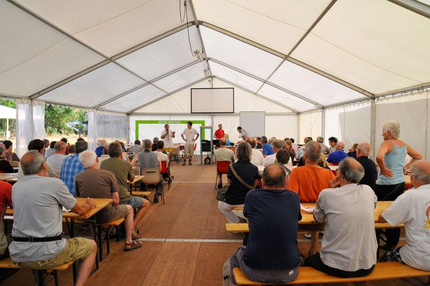 Conférence-A AFTAB festival 2012