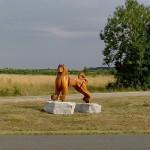 Sculpteur Marc Georgeault